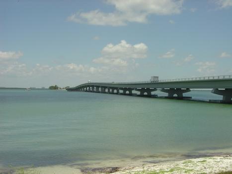 Sanibel Causeway Bridge (C)
