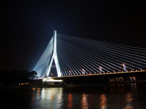 Pont de Sanxianzhou