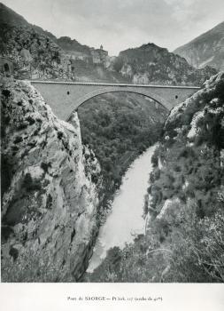 Viaduc de Saorge