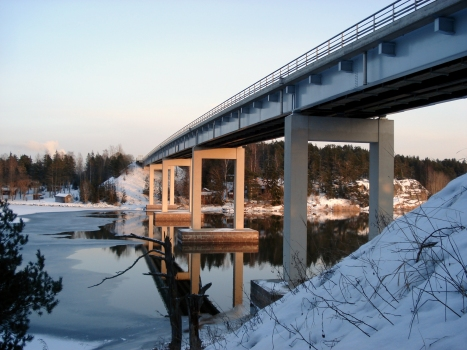 Särkänsalmen silta