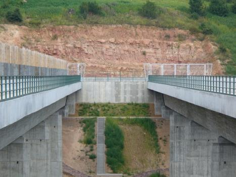 Saubachtalbrücke