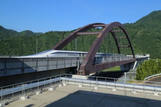 Ogatayama-Brücke