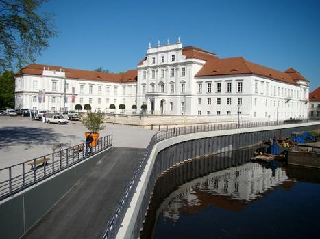 Schloss Oranienburg
