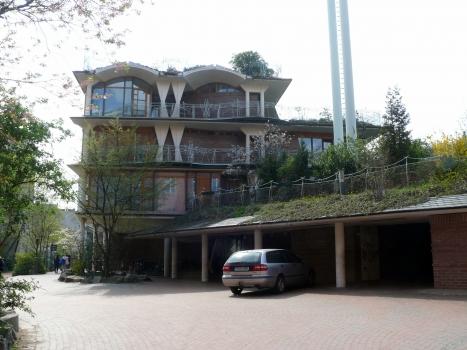 Spreewald-Gundschule & Lilli-Henoch-Sporthalle