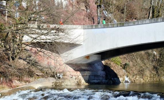 Wiesenbrücke