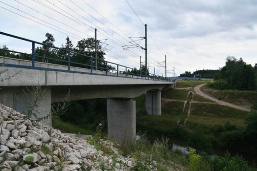 Schwarzachtalbrücke