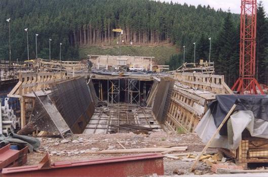 Schwarzbachtal Viaduct