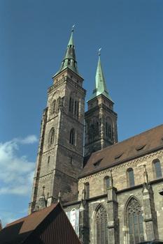Sankt Sebald, Nuremberg