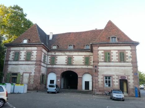 Strasbourg Gate
