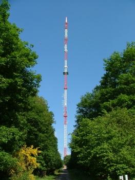 Sendemast Schoden (Sender Saarburg)