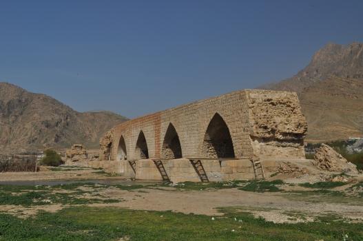 Shapuri Bridge