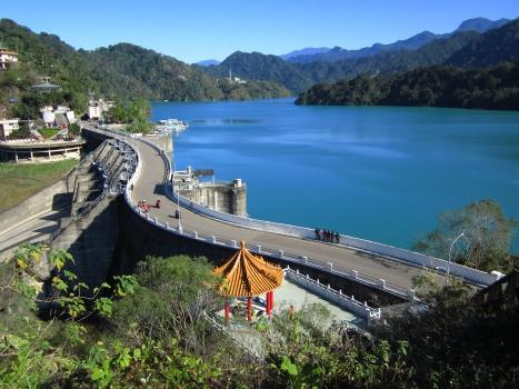 Barrage de Shimen