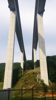Shin-Sanagawa Bridge
