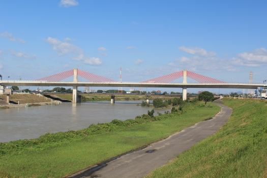 Akatonbo Bridge