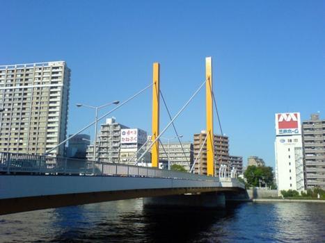 Pont Shin-Ohashi