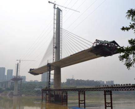 Shuangbei Bridge
