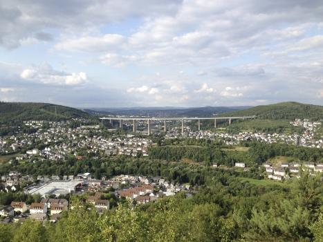 Sieg Viaduct