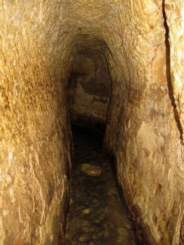 Siloam-Tunnel