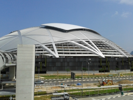 Stade national de Singapour