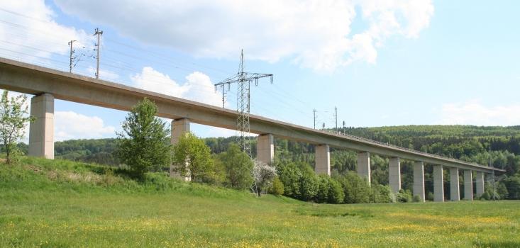 Zeitlofs Viaduct