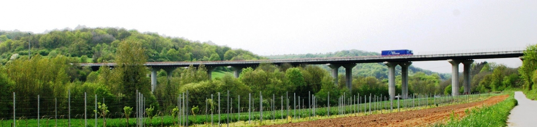 Mertert Viaduct