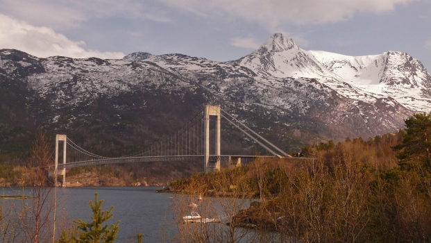 Skjomen Bridge