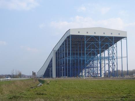 alpincenter Hamburg-Wittenburg