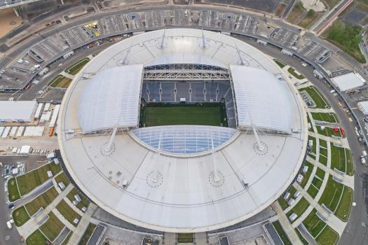 Stade Krestovski