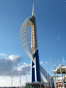 Spinnaker Tower