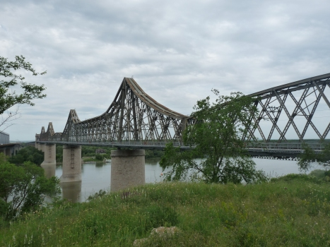 Anghel-Saligny-Brücke