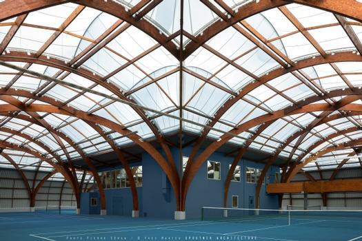 Tennis de Bourg-la-Reine