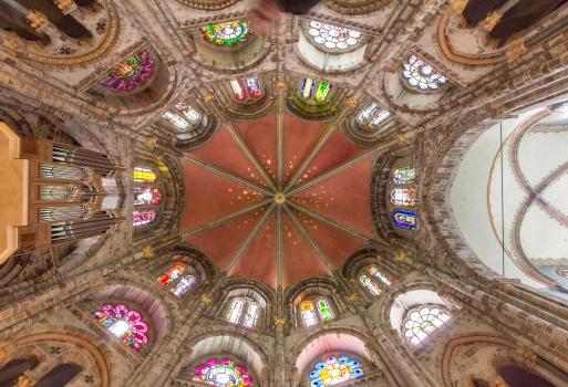 Basilique Saint-Géréon
