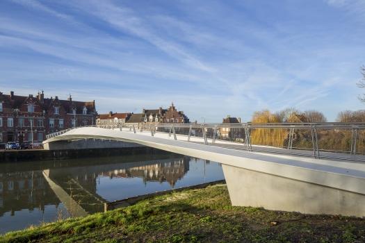Saint-Omer Footbridge