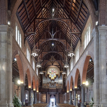 Cathédrale Saint-Georges