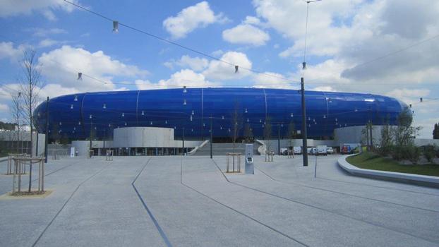Stade Océane