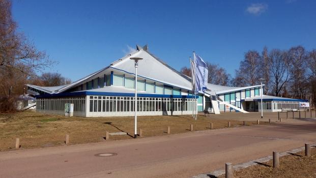 Stadthalle Neubrandenburg