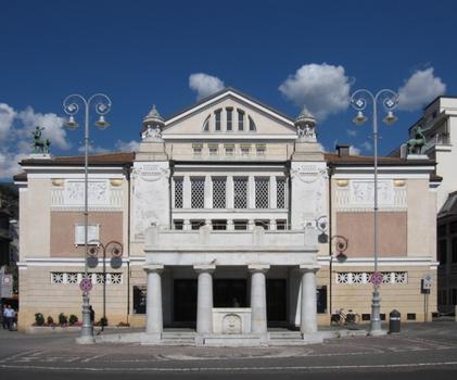 Théâtre municipal de Merano