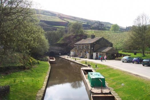 Standedge Canal Tunnel