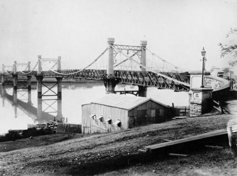 Fitzroy Bridge