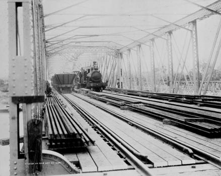 Alexandra Railway Bridge