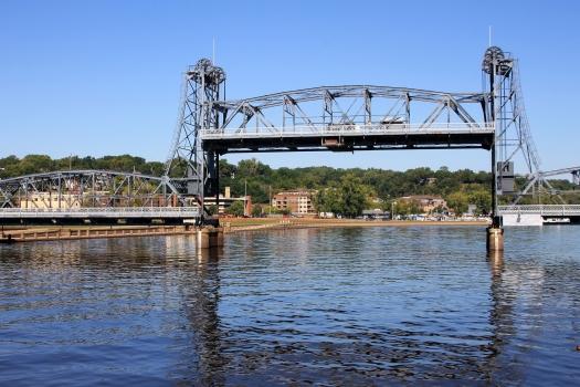Stillwater Bridge (Minnesota)