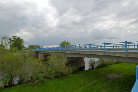 Bandekow Bridge