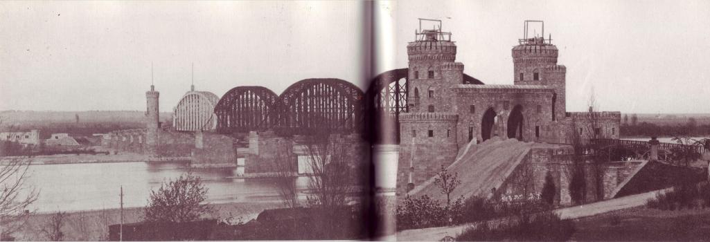 Südbrücke Mainz