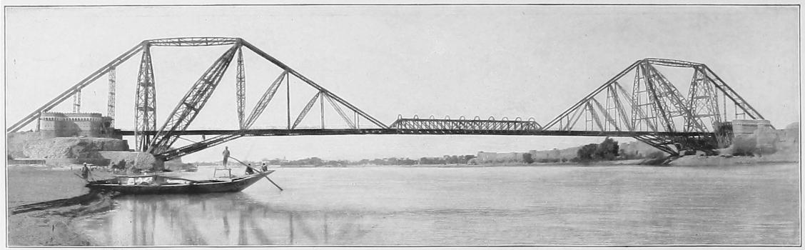 Landsdown Bridge