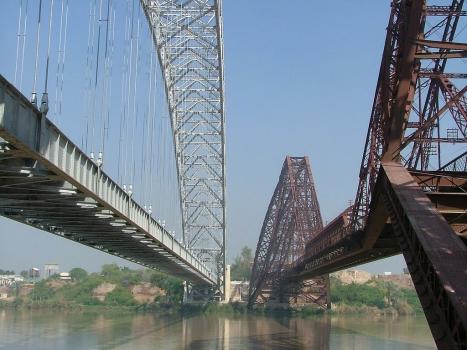 Ayub Bridge