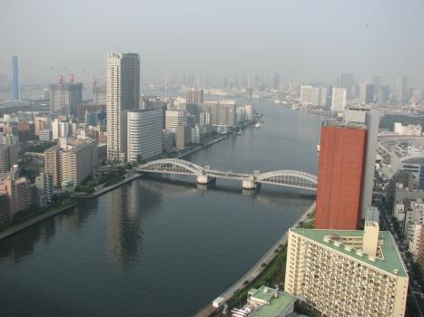 Pont Kachidoki
