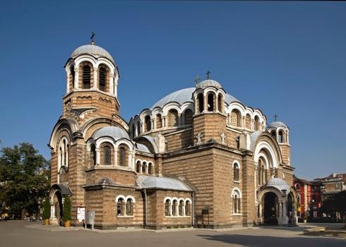 Eglise Saint-Sedmochislenitsi