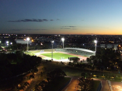 Sydney Olympic Park Athletic Centre