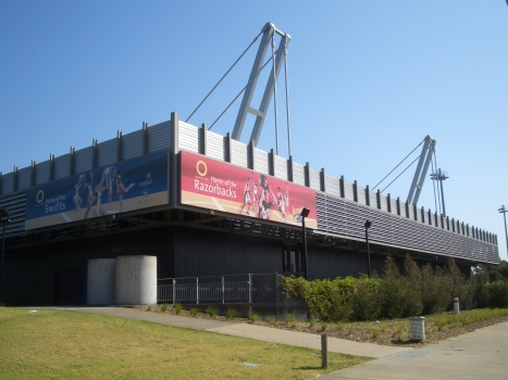 State Sports Centre