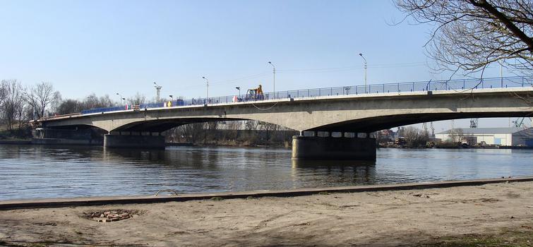 Most Cłowy